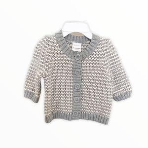 Hanna Andersson Cardigan Organic Cotton